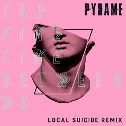 The Fine Line Between Us (Local Suicide Remix)