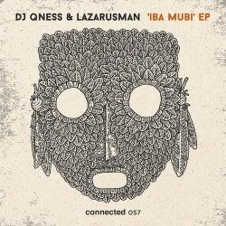 Iba Mubi EP