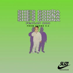 She's Gonna (feat. RP BOO)