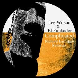 Complicated (Richard Earnshaw Remixes)
