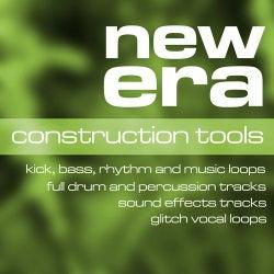 New Era Construction Tools Vol 14
