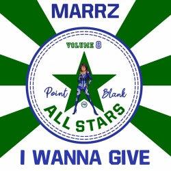 I Wanna Give