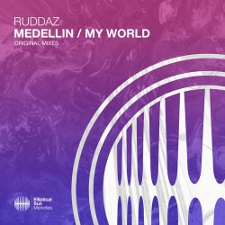 Medellin / My World