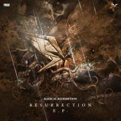 Resurrection E.P.