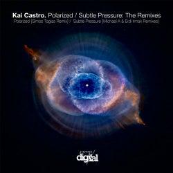Polarized / Subtle Pressure: The Remixes