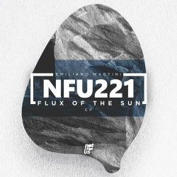 Flux Of The Sun EP