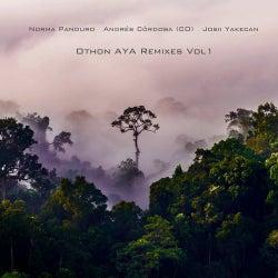 Othon AYA Remixes, Vol. 1
