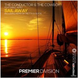 Sail Away feat. Aero Vaquera