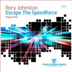 Escape The Speedforce
