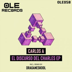 El Discurso Del Charles EP
