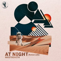 At Night - Fiction Edit