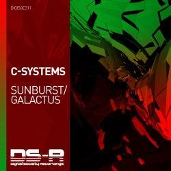 Sunburst / Galactus