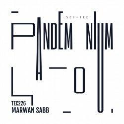 Pandemonium - Pt. 1