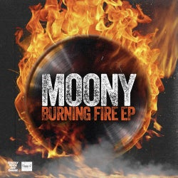 Burning Fire EP