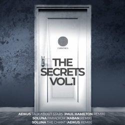 The Secrets, Vol. 1