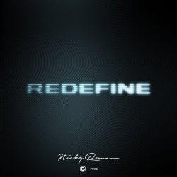 Redefine EP - Extended