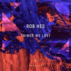 Things We Lost