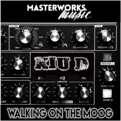 Walking on the Moog