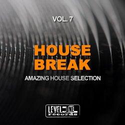 House Break, Vol. 7 (Amazing House Selection)