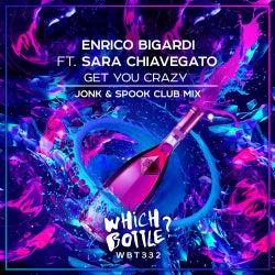 Get You Crazy (Jonk & Spook Club Mix)