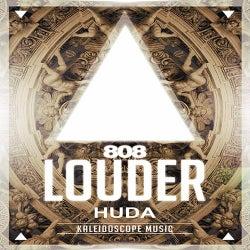 808 Louder