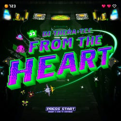 From The Heart - Pro Mixes