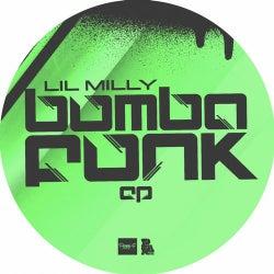Bumba Funk EP