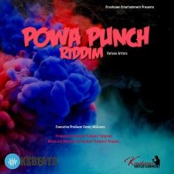 Powa Punch Riddim