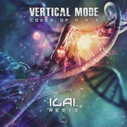 Codes of D.N.A (Ilai Remix)