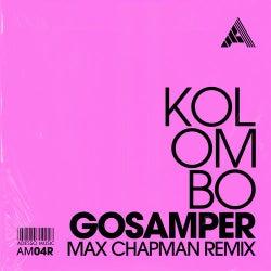 Gosamper (Max Chapman Remix)