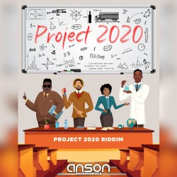 Project 2020 Riddim