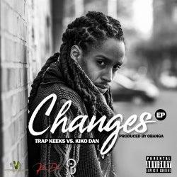 Changes: Trap Keeks Vs. Kiko Dan