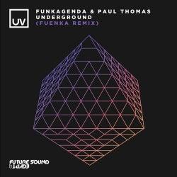 Underground (Fuenka Remix)