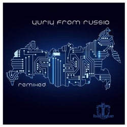 Yuriy From Russia Releases on Beatport