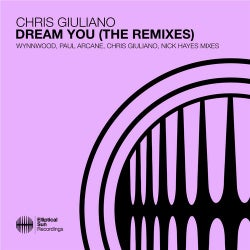 Dream You (The Remixes)