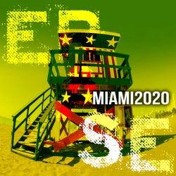 ERASE MIAMI WMC2020 ( Official Partners )