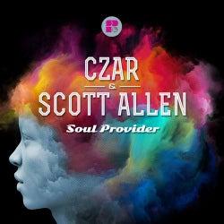 Soul Provider EP