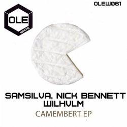 Camembert EP