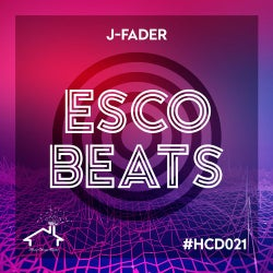 J-Fader Releases on Beatport