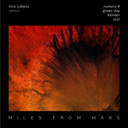Miles From Mars 07