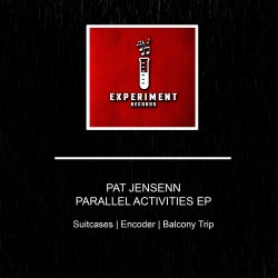 Parallel Activities EP
