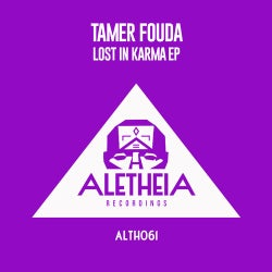 Lost In Karma EP