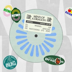 Wheel Up EP