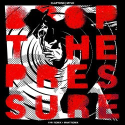 Drop The Pressure (1991 & MANT Remixes)