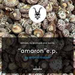 Amaron EP