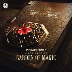 Garden Of Magic