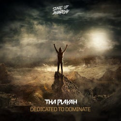 Dedicated to Dominate - Extended Mix