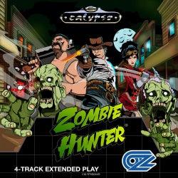 Zombie Hunter EP