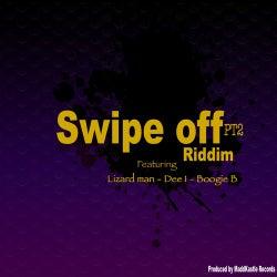 Swipe off Riddim, Pt. 2