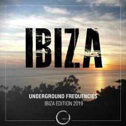 Underground Frequencies: Ibiza Edition 2019